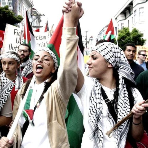 Palestine : L'Internationale Socialiste soutient inconditionnellement les actions de BDS