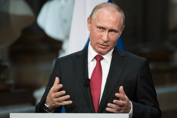 Poutine : l'homme qui a mis fin aux saccages des changements de régime par Washington