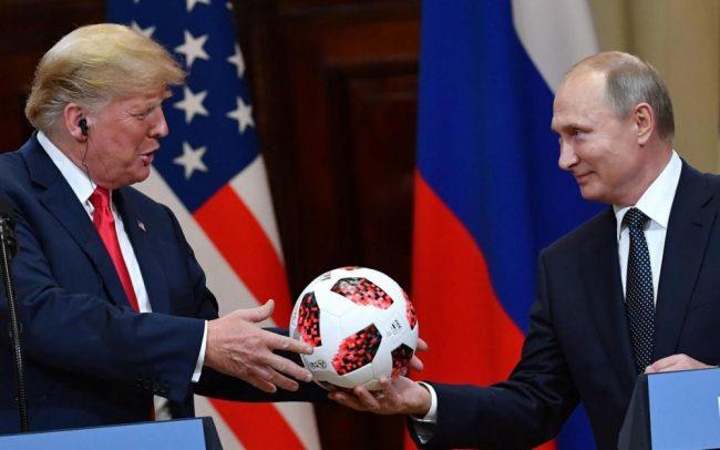 Sommet Poutine-Trump à Helsinki: des objectifs qui dépassent la Syrie et le Moyen-Orient