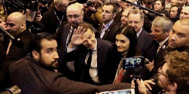 La République exemplaire de Macron écornée : les suites de l'affaire Benalla