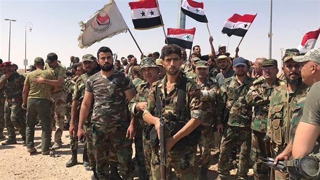 Dernières évolutions en Syrie, après la libération de la Ghouta, la reprise de Deraa et de la région du Golan