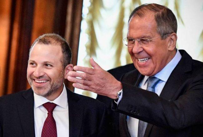 Lavrov accuse l'ONU d'entraver la reconstruction en Syrie au moyen d'une «directive secrète»