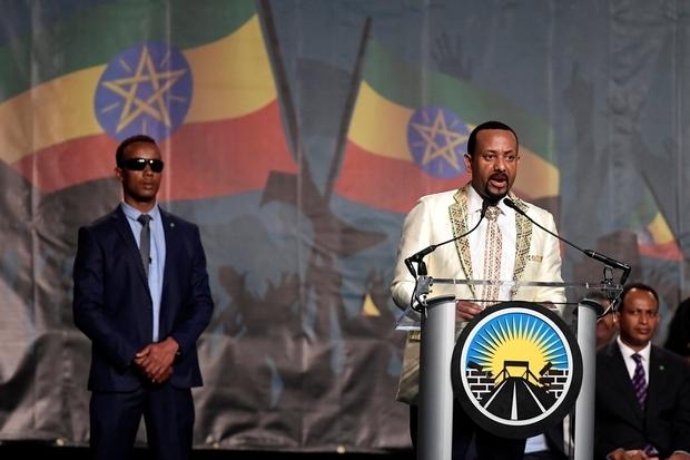 « Vous avez oublié l'islam » : la rebuffade du Premier ministre éthiopien envers ben Zayed