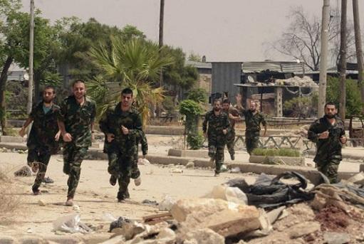 L'évacuation des Casques blancs de Syrie est-elle le prélude de l'ultime bataille?