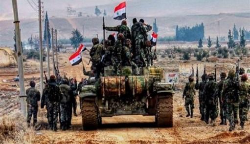 Syrie: Le sud-ouest est libéré, en route pour Idlib!