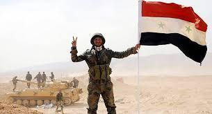 Syrie: Vents d'Est
