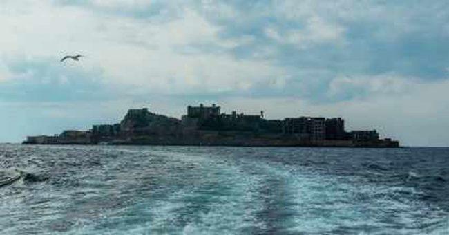 Japon : Hashima – L'histoire brutale de l'île la plus hantée sur terre