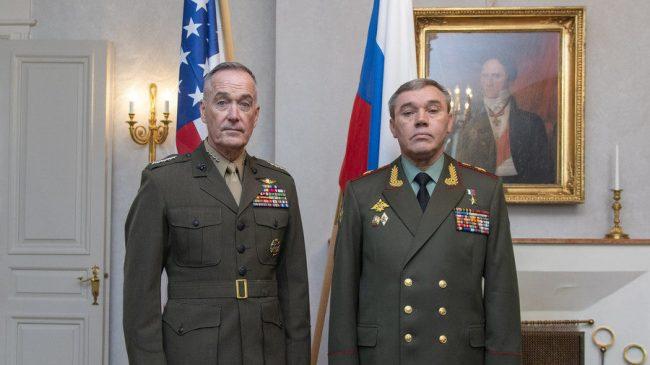 Le refus des USA de la demande de coopération russe en Syrie met en lumière le cynisme américain