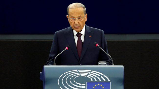 Michel Aoun : la «guerre américaine contre le terrorisme» post-11 septembre a répandu le terrorisme