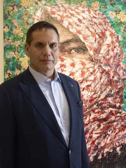 Et si le salut du monde arabe viendra de l'art ?