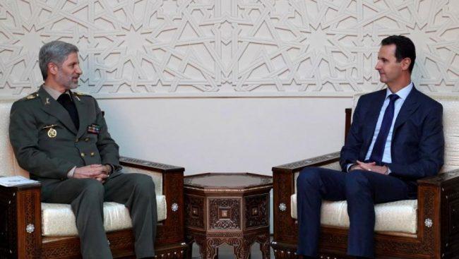 Les USA se fichent d'Idlib : ils veulent pousser l'Iran à la table de négociation