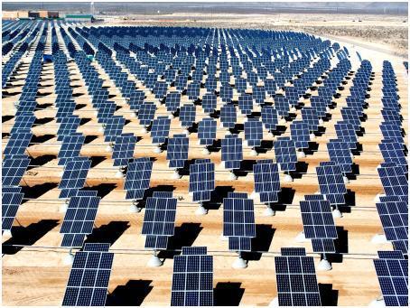 Algérie : vers la transition énergétique [Vidéo]