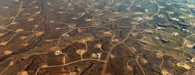 L'industrie du schiste argileux creuse plus de dettes que de bénéfices