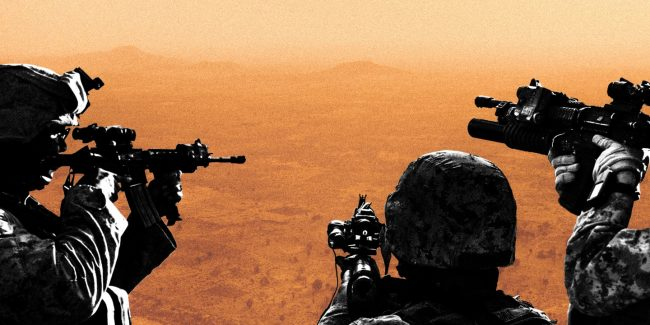 Le pire scénario de l'armée américaine : La conquête d'une grande partie de l'Afrique par l'EI, Al Qaïda et Boko Haram. Par Nick Turse