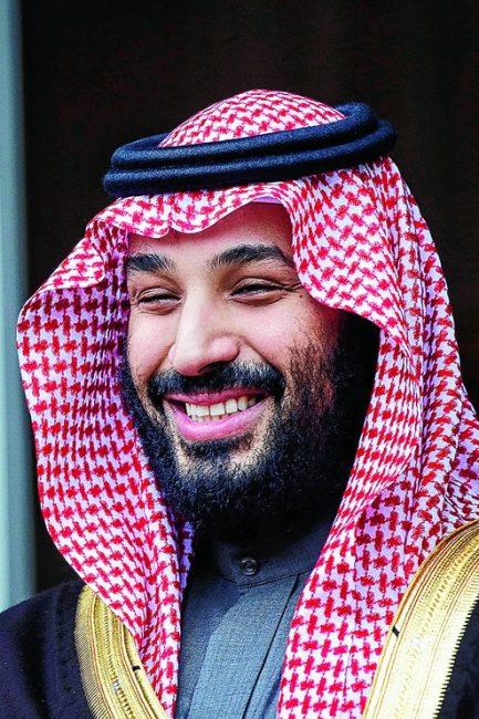 Royaume wahhabite : Le destin de MbS est-il scellé ?