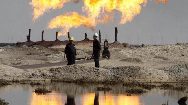 Pourquoi les champs pétroliers irakiens sont-ils devenus si importants?