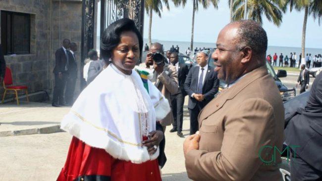 La Loi fondamentale n'a pas été réécrite au Gabon