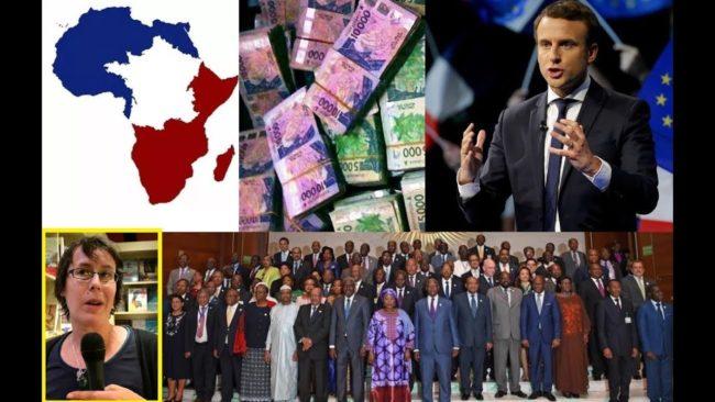 FrançAfrique : L'arme létale