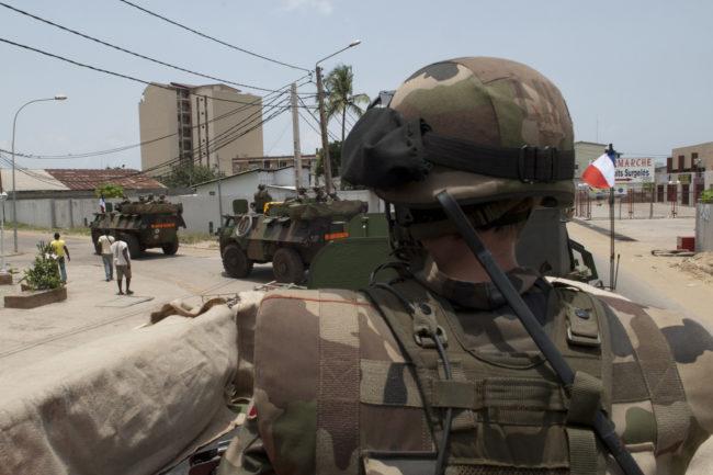 Côte d'Ivoire 2002-2011 : Les ombres de la guerre française