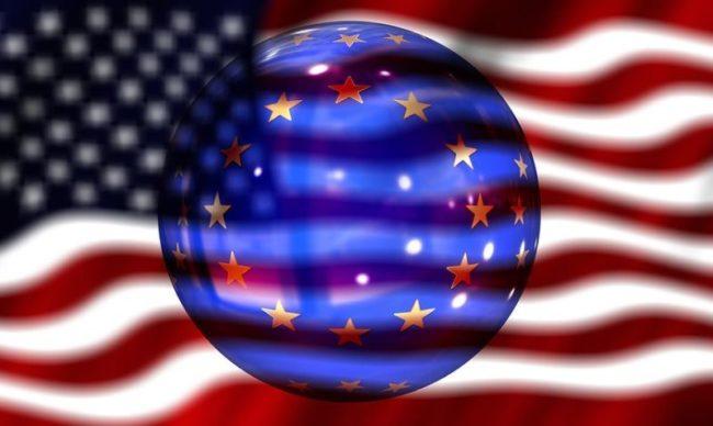 Dans le commerce, comme dans la politique étrangère, l'Amérique joue son « va-tout ».