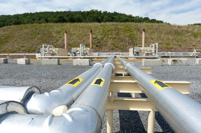 Les États-Unis continuent d'offrir des allégements fiscaux exclusifs pour les combustibles fossiles