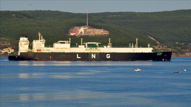 Gaz naturel : La Turquie fait le plein. Qu'est-ce que cela signifie pour les régions limitrophes ?