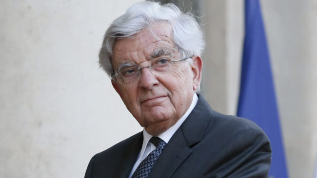 Jean-Pierre Chevènement à Algérie Monde Infos : « L'Algérie et la France doivent regarder de manière constructive vers l'avenir »