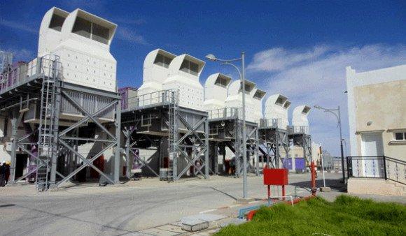50 MW en énergie électrique hybride produits prochainement dans le Sud algérien