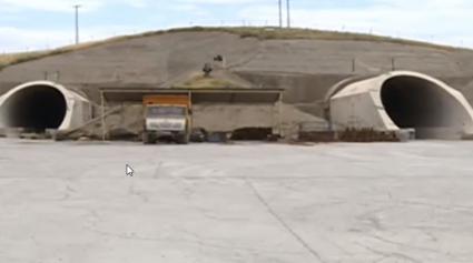 Algérie : le tunnel ferroviaire El-Qantas construit par les Chinois met Oran à 2h30 d'Alger