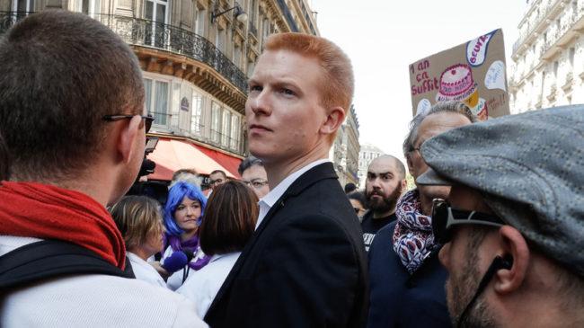 «Merci de contribuer à la haine contre les médias» : clash entre un journaliste de BFM et un député
