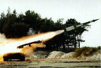 Israël révèle le secret du missile qui l'a troublé … Et la gifle reçue