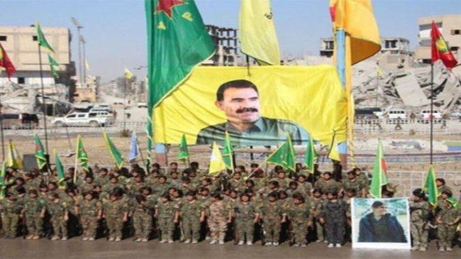 Kurdes syriens retrouvent le chemin de Damas