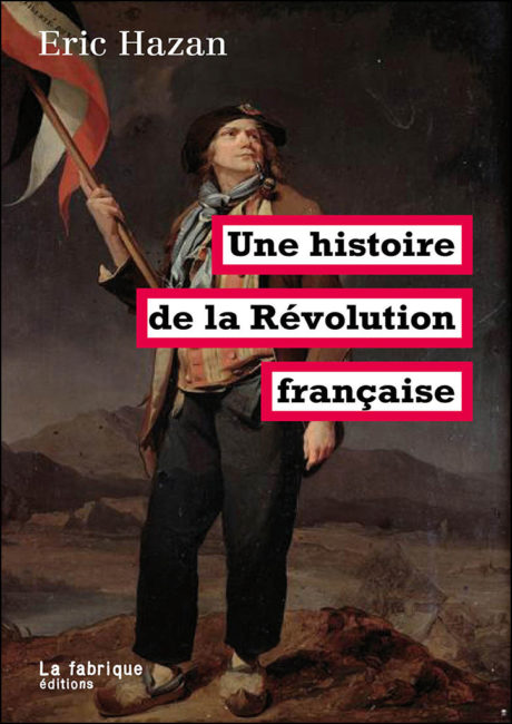 Robespierre au Rond-Point…