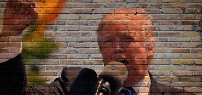 Venezuela : les gangsters Trump, Pence, Pompeo rejouent 'Pirates des Caraïbes'