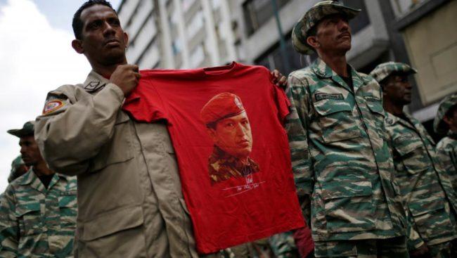 Venezuela : la tentative de coup d'État de Trump est basée sur un plan foireux