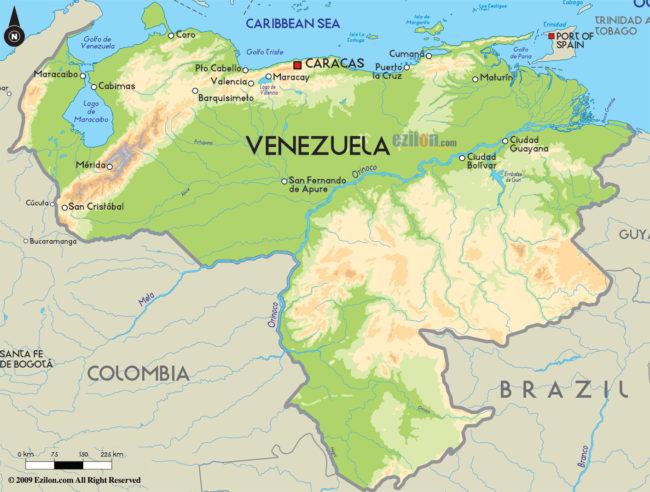 Venezuela : nouvelle tentative des USA pour un changement de régime, probablement vouée à l'échec