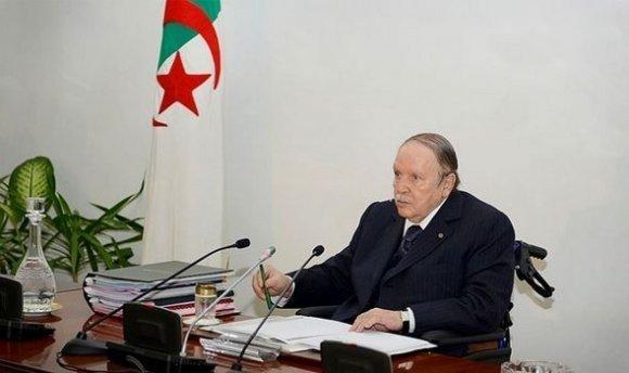 Algérie : Pourquoi le président algérien Abdelaziz Bouteflika se porte candidat pour un cinquième mandat