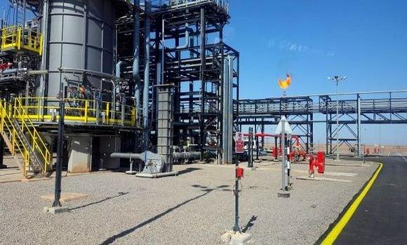 L'Algérie exportera le carburant vers l'Afrique et l'Europe dès 2022
