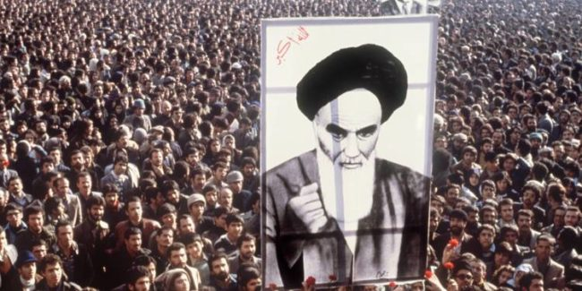 IRAN : POURQUOI TANT DE HAINE ?