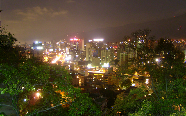 Au Venezuela, c'est l'avenir de toute la région qui se décide