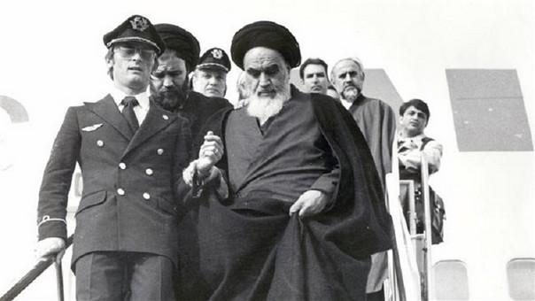 Iran : la révolution islamique a quarante ans