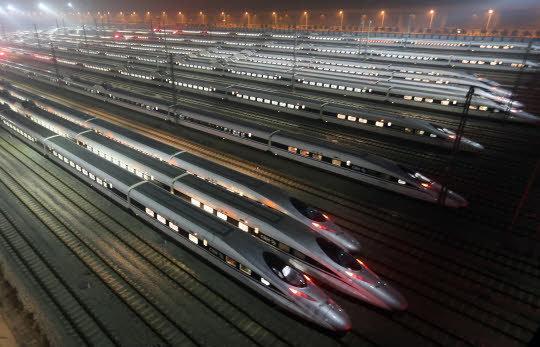La Chine sans œillères