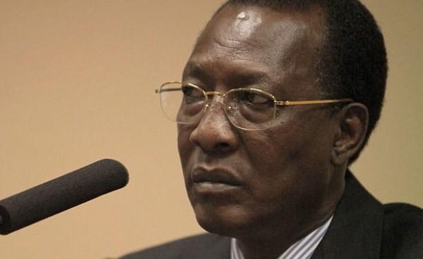La France en guerre pour sauver la dictature tchadienne