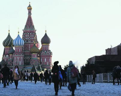 Pourquoi l'État de Poutine va durer après lui