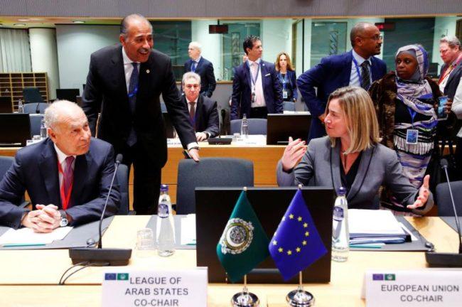 Le Sommet de Sharm el-Sheikh suscite de modestes espoirs