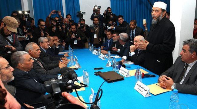 Algérie : Opposition sélective