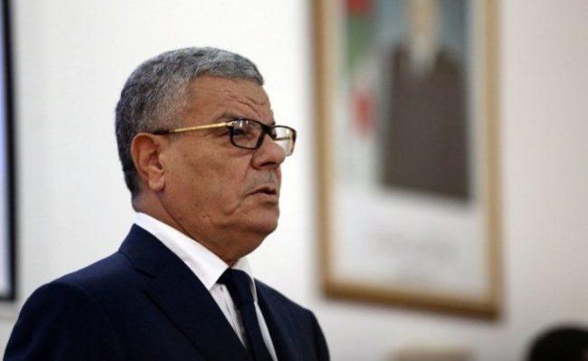 Amar Saadani, ancien Secrétaire général du FLN, à TSA : « L'État profond veut mettre le FLN au musée »