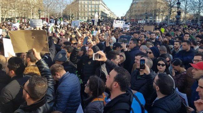 La préfecture de Paris a-t-elle voulu provoquer des heurts entre Algériens ?