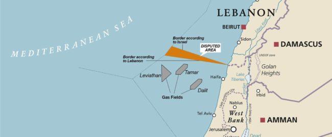 Le Liban champs de confrontation entre Russes, Américains, Iraniens et Saoudiens