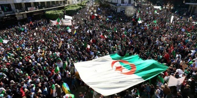 L'Algérie a besoin d'un électrochoc politique pour sortir de la crise